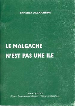 Le Malgache n'est pas une Île