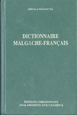 Dictionnaire Malgache-Français