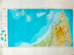 Antsiranana: Carte Internationale du Monde