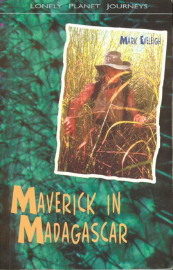 Maverick in Madagascar 1864503297 9781864503296