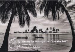 Money for Madagascar Calendar 2017: Photos by Pierre-Yves Babelon