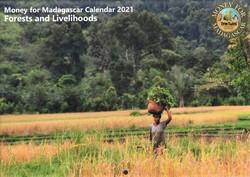 Money for Madagascar Calendar 2021: Forests and Livelihoods
