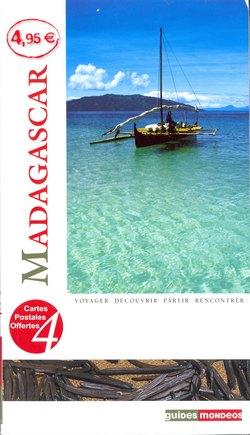 Madagascar Travel Guide Book