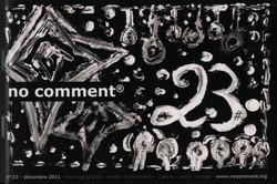 No Comment: #23