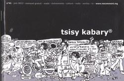 Tsisy Kabary: #41