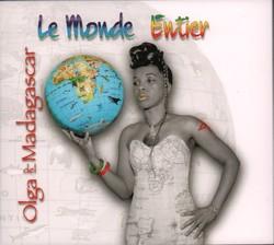 Le Monde Entier: Olga del Madagascar