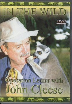 Operation Lemur with John Cleese
