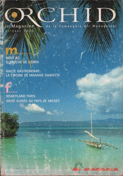 Orchid Magazine: No. 12, octobre 2000