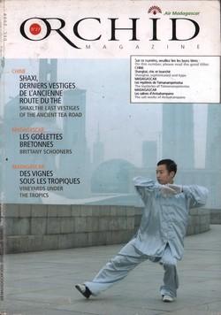 Orchid Magazine: No. 27, decembre 2009