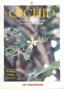 Orchid Magazine: No. 5, Octobre 1998