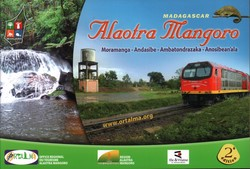 Madagascar: Alaotra Mangoro: Moramanga, Andasibe, Ambatondrazaka, Anosibean'ala: 2è édition