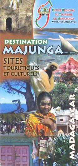 Destination Majunga: Sites Touristiques et Culturels