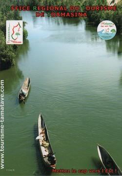 Office Regional du Tourisme de Toamasina: Mettez le cap vers l'Est!