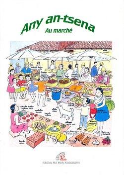 Any an-tsena / Au marché