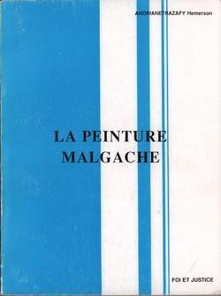 La Peinture Malgache: Des origines à 1940