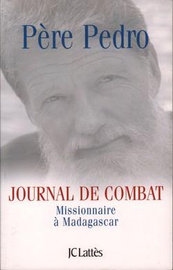 Journal de Combat: Missionnaire à Madagascar