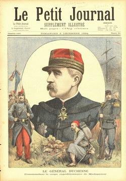 Le Petit Journal: Supplément Illustré: Dimanche 2 Décembre 1894: Numéro 211