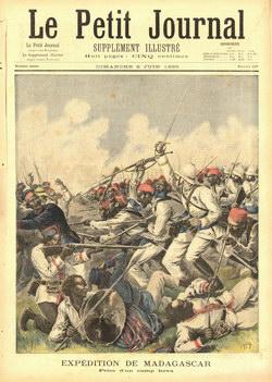 Le Petit Journal: Supplément Illustré: Dimanche 2 Juin 1895: Numéro 237