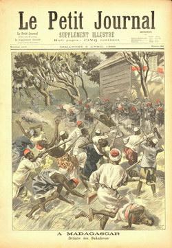 Le Petit Journal: Supplément Illustré: Dimanche 3 Avril 1898: Numéro 385