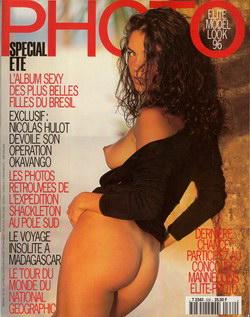 Photo: No. 332: Juillet-Août 1996: Spécial ?t?
