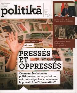 Politika: janvier-février 2017: #04