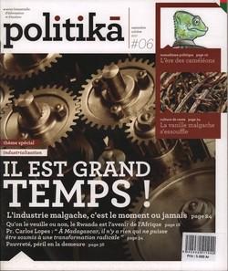 Politika: septembre-octobre 2017: #06