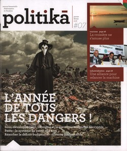 Politika: janvier-février 2018: #07