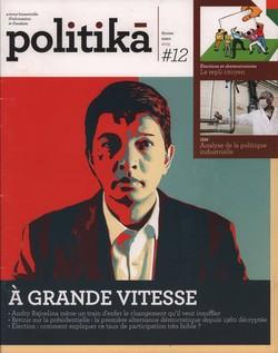 Politika: février–mars 2019: #12
