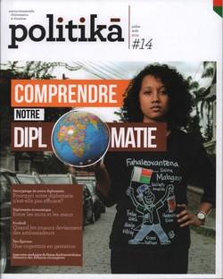 Politika: juillet–août 2019: #14