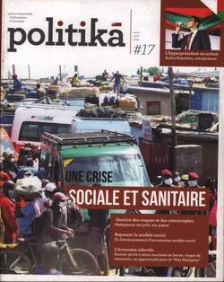Politika: mars–avril 2020: #17