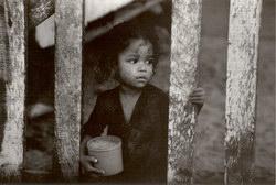 Malagasy Child: Morondava 1998