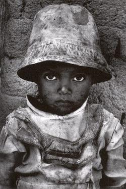 Malagasy Child: Fianarantsoa 1995