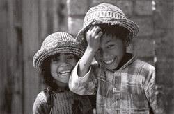 Malagasy Children: Ambatolampy 1986