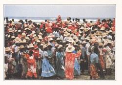 Mananjary: Fest der Beschneidung / Fête de la Circoncision