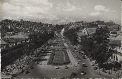 Tananarive – Avenue de l'Indépendance