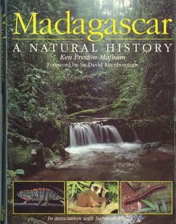 Madagascar: A Natural History