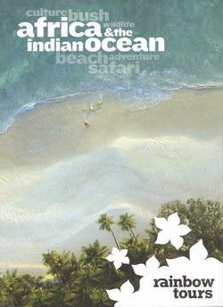 Africa & the Indian Ocean: 2008-2009