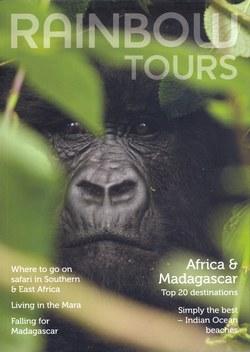Rainbow Tours: Africa & Madagascar 2013