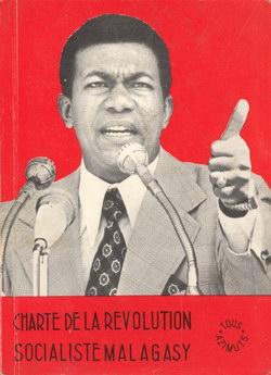 Charte de la Revolution Socialiste Malagasy