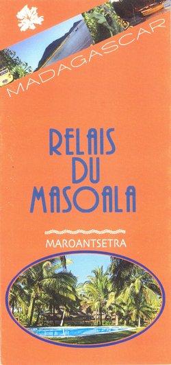 Relais du Masoala, Maroantsetra