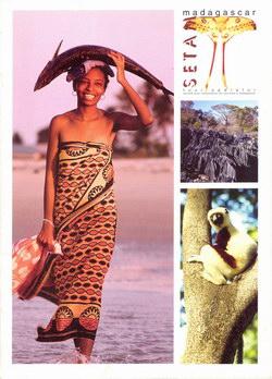 SETAM Madagascar: Tour Operator