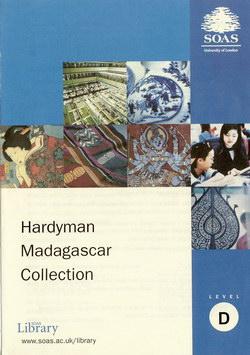 Hardyman Madagascar Collection