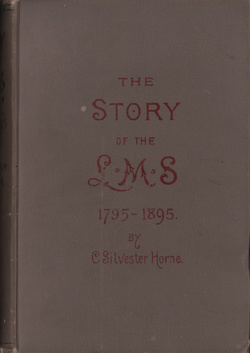 The Story of the LMS 1795–1895