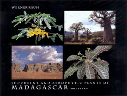 Succulent and Xerophytic Plants of Madagascar: Volume Two