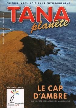 Tana Planète: Numéro 101 – juillet 2016