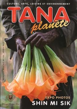 Tana Planète: Numéro 110 – avril 2017