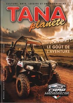 Tana Planète: Numéro 112 – juin 2017