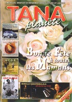 Tana Planète: Numéro 30 – mai 2010