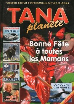 Tana Planète: Numéro 41 – mai 2011
