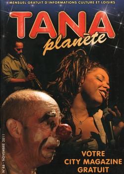 Tana Planète: Numéro 46 – novembre 2011